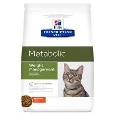 metabolic cat