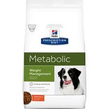 metabolic k9