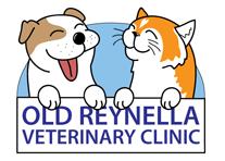 Old Reynella Vet Logo